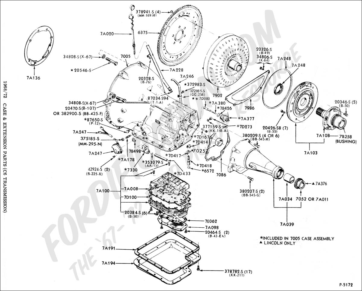 F250 Transmission Diagram F250 Free Engine Image For